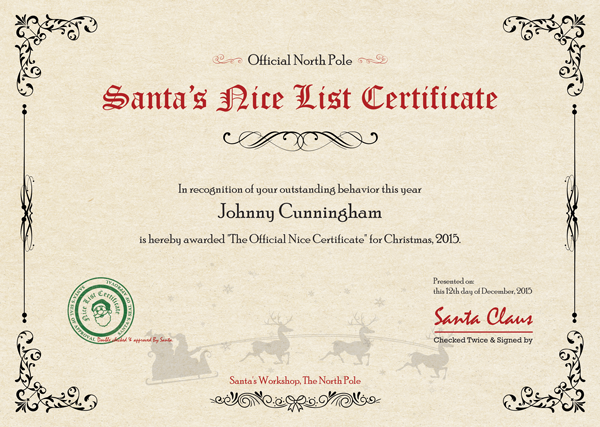 Certificate template list gallery certificate design and template nice list certificate template free choice image certificate good list certificate template choice image certificate design yelopaper Images